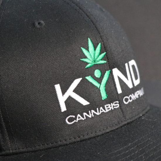 KYND Cannabis Hat