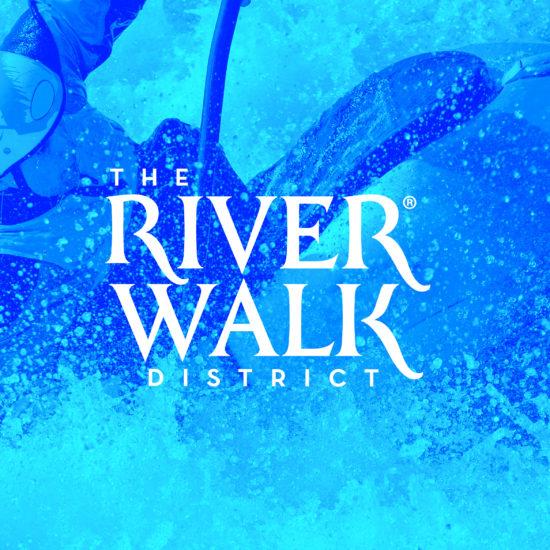 Riverwalk District