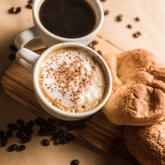 Rounds Bakery Coffee