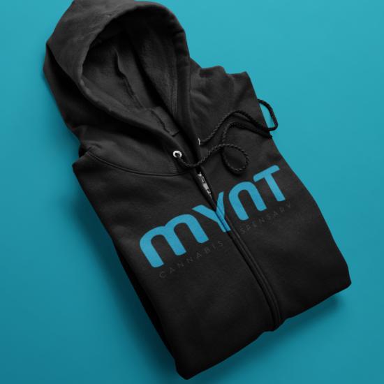 Mynt Cannabis Dispensary Sweatshirt