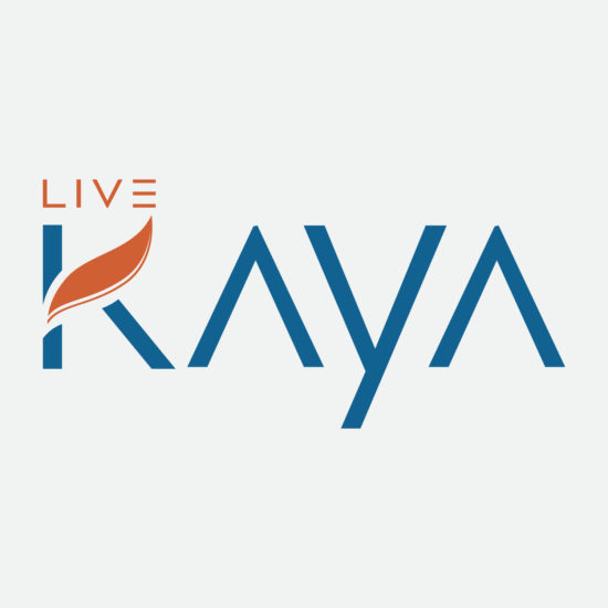 Live Kaya Logo