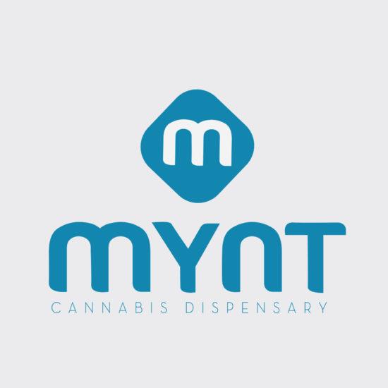 Mynt Cannabis Dispensary Logo