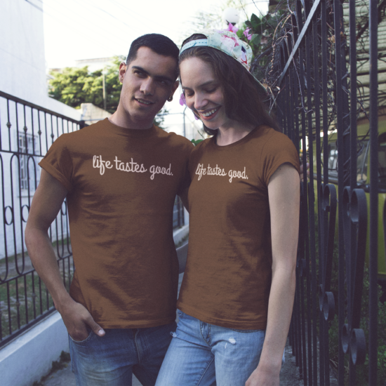 Rounds Bakery T-shirt