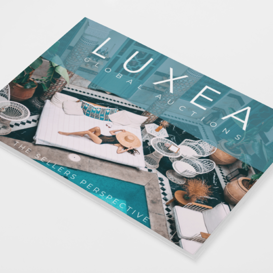 Luxea Global Auctions Sellers Perspective