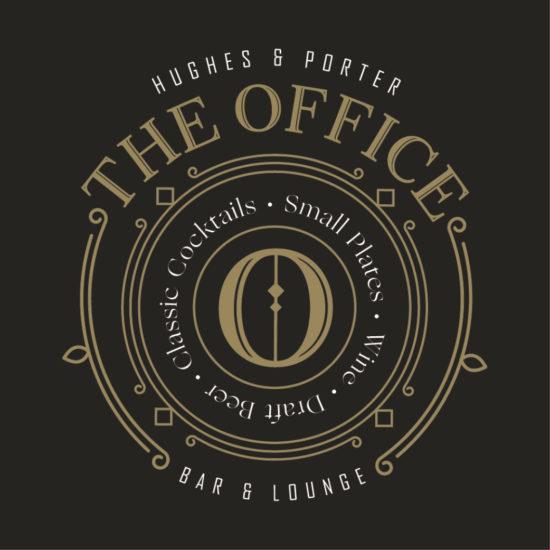 The Office of Hughes & Porter Logo